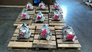 11 12 Dodge Durango Rear Differential Carrier Assembly 3 47 Ratio 63k Oem Lkq