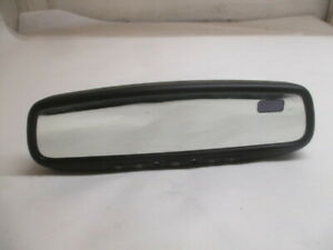05 06 07 Toyota Avalon Rear View Mirror W auto Dim Homelink Compass Oem Lkq