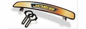 Joes Racing Products Wide Angle Rear View Mirror 11276