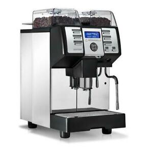 Nuova Simonelli Prontobar America Super Automatic Espresso Coffee Machine