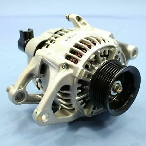 Remanufactured Alternator Generator 41654 For 75a Replacement Of Nippondenso