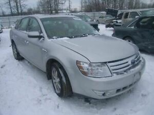 Carrier Assembly 08 09 Ford Taurus Rear Axle 180145
