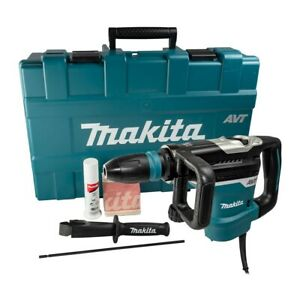 Makita Hr4013c 1 9 16 In Avt Sds max Rotary Hammer Hammerdrill Drill