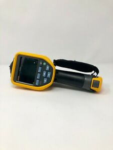 Fluke Tis40 9hz Industrial Commercial Thermal Imager 160x120 Resolution 9hz
