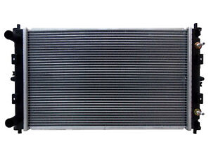Radiator For 95 00 Chrysler Cirrus Dodge Stratus Free Shipping Great Quality
