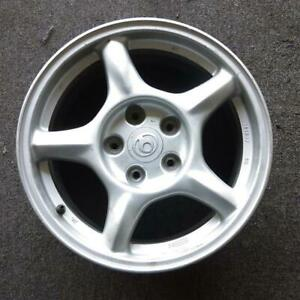 16 Inch Mazda Rx7 1993 1995 Oem Factory Original Alloy Wheel Rim 64748