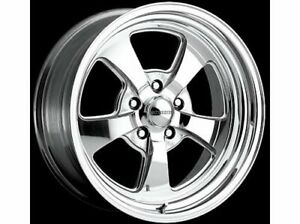 Center Line Wheels Sundance Retro Polished Wheel 17x9 5 5x4 75 Bc 9157956547