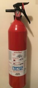 9lb Halon 1211 Fire Extinguisher Kidde Fully Charged