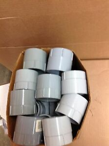 078076 Kraloy And Carlon Pvc Female Adapter Lot Of 26