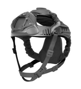 OPS CORE SKULL CRUSHER MOUNTING SYSTEM NIGHT VISION NVG BLACK