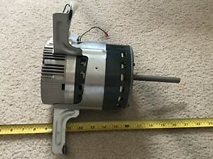 New take off Gentec Electric Variable Speed Blower Motor YP9C100C20 FURNACE