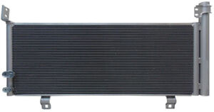 A c Ac Condenser For 2007 2011 Toyota Fits Camry 2 4l Hybrid 3644