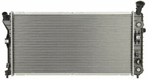 Radiator For Chevrolet Impala Buick Regal 2351