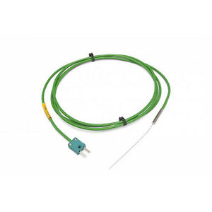 Weller 0053119099 Thermocouple Type K 0 5mm W plug