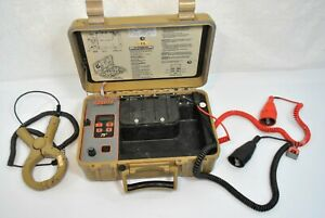 Subsite Ditch Witch 75t Transmitter Underground Cable Line Locator