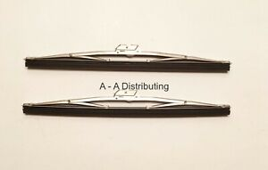 Anco 9 Wiper Blades 1940 1942 Lincoln Zephyr