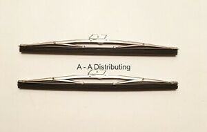 Anco 11 Wiper Blades 1950 1963 Willys Station Wagon