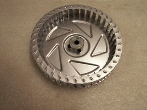 Carrier Blower Wheel La21rb550 1 6 X 5 75 5 16 Bore Furnace Inducer Fan y