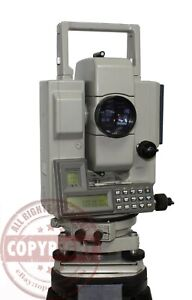 Sokkia Set2bii Surveying Total Station topcon trimble sokkia nikon transit leica