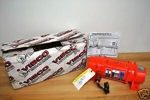 Vibco 2px 200 2p 200 Explosion Proof Electric Vibrator Motor 3 phase 220 240 New