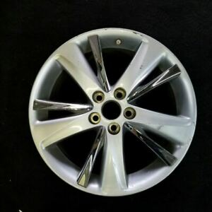 18 Inch Lexus Gs450h 2010 2011 Oem Factory Original Alloy Wheel Rim 74228