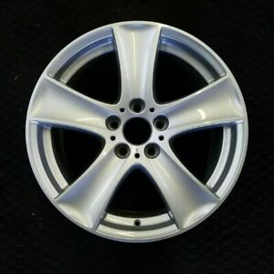 18 Inch Bmw X5 2007 2013 Oe Oem Factory Original Alloy Wheel Rim Take Off 86076