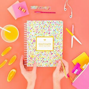 Powersheets 2019 Goal Planner From Cultivate What Matters Monthly Planner