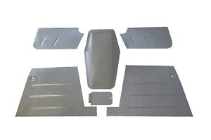 1947 1954 Chevy Pickup Truck Gmc Front Floor Pans Toe Boards