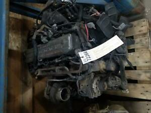 1994 1998 Dodge 2500 3500 Cummins 12 Valve Diesel Motor P Pump Complete As72268
