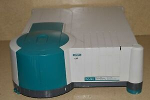 Varian Cary 50 Uv vis Uv visible Spectrophotometer