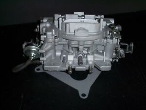 1970 Mopar Carter Avs Carb 4741s 440 Magnum Super Commando V8 375 Hp A 134