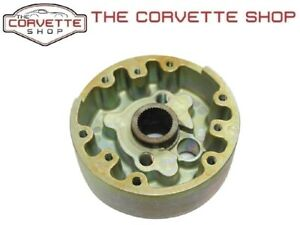 C3 Corvette Steering Wheel Hub With Tilt tele Column 1969 1982 26693