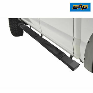 Eag 2003 2009 Dodge Ram 2500 3500 Quad Cab 6 Running Board Side Step Brackets