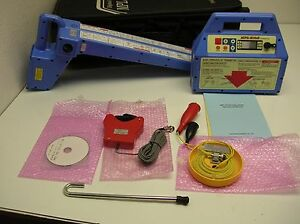 Mclaughlin Verifier G2 Mpl h10s Utility Cable Pipe Underground Wire Locator