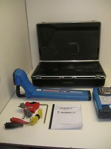 Mclaughlin Mpl gx Utility Cable Pipe Underground Wire Locator