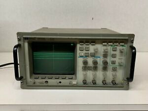 Genuine Hp Agilent Keysight 54602a 54658a 150mhz 4ch Oscilloscope