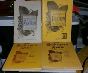 The Bee keepers Review This Rare Find Is A Beekeeping Effort Of Flint Michigan