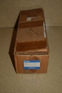 Smc Cylinder Ncdgbn20 005 b64 Pneumatic Air Cylinder Lot Of 2 New ee