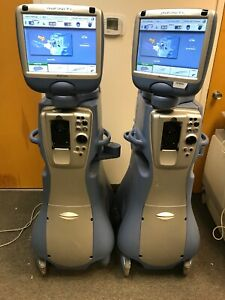 Alcon Infiniti Vision System Model 210 0000 501 With Hand Piece Model 8065750193
