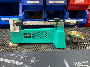 RCBS 510 SCALE  RELOADING 5.10 SCALE