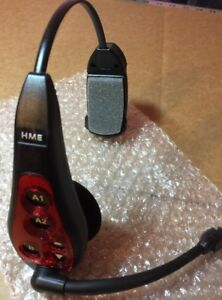 Hme Iq Bymhs6k Hs6000 Aio Drive Thru Headset Refurbished All In Oneheadset