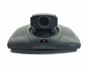 Polycom Viewstation Fx Pn4 14xx Ntsc Camera With Power Supply