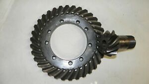 1928 31 Vintage Ford Model A Ring Pinion