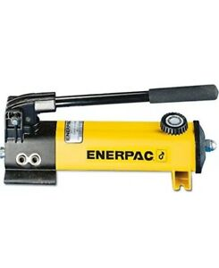 Enerpac P141 Hydraulic Hand Pump 1 Speed 10 000 Psi new