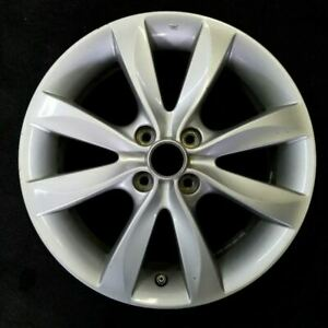 16 Inch Nissan Versa 2014 2017 2018 Oem Factory Original Alloy Wheel Rim 62622