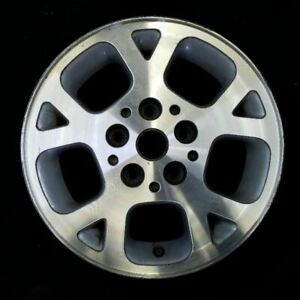 16 Jeep Grand Cherokee 1999 2002 2003 Oem Factory Original Alloy Wheel Rim 9027