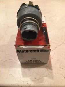 1964 66 Nos Ford Mustang Ignition Switch Sw 583 C7uz 11572 A