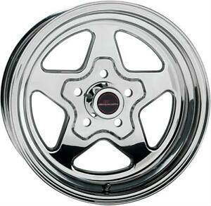 Billet Specialties Rs Series Rt Polished Wheel 15 X7 5x4 5 Bc