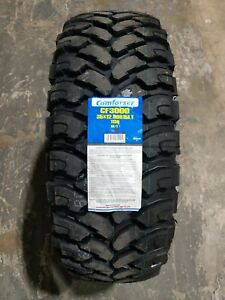 35x12 50r15lt Comforser Cf3000 M t 113q 6ply set Of 4