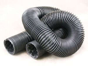 3 Inch Duct Hose Ac Heater Defrost 6 Feet Plastic Air Conditioning